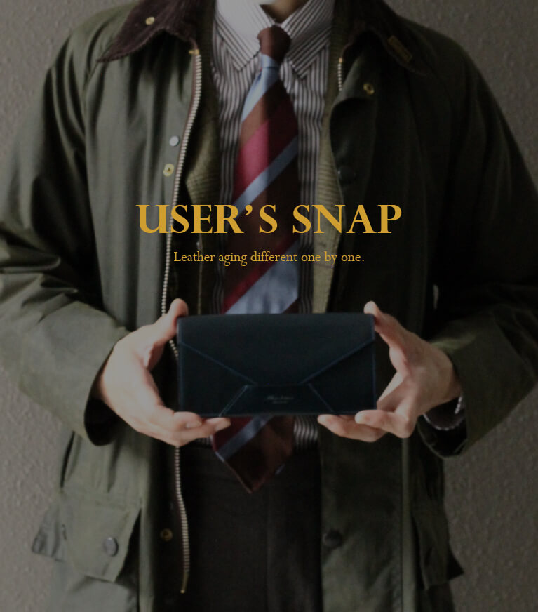User's snap
