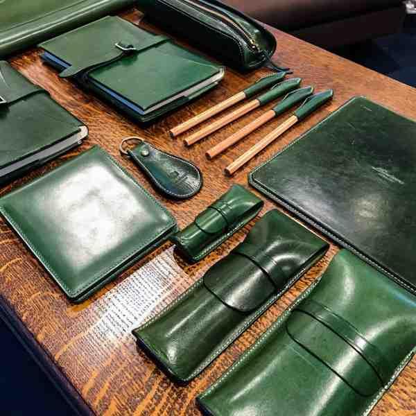 美しい緑のコレクション