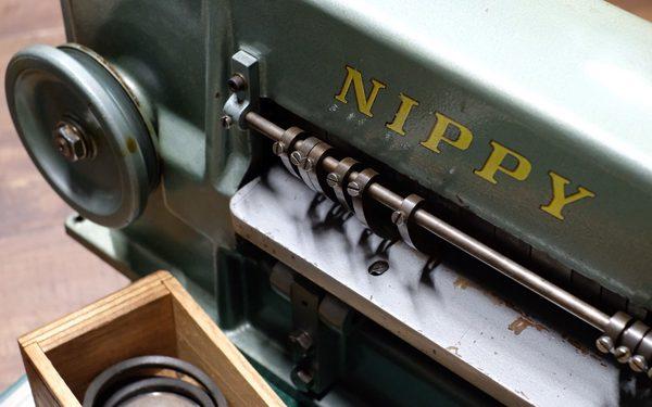 Adopting the Leather Slitting Machine