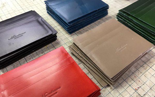 春財布にぴったりなカラーのご紹介です。