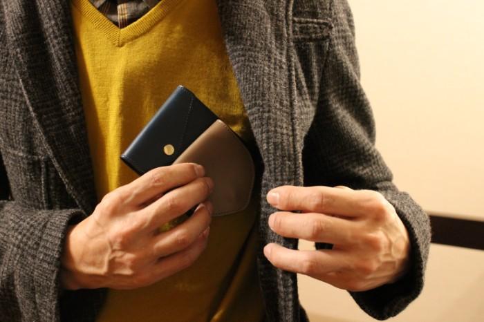 一年の終わりに、財布をすっきり整理してみませんか。