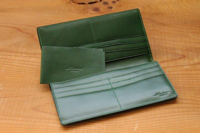 長財布を使う人のイメージ