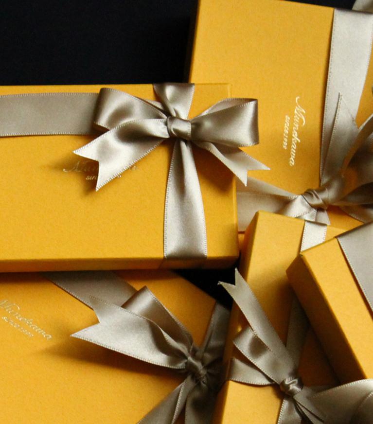 クリスマス限定10色ベル型キーケース