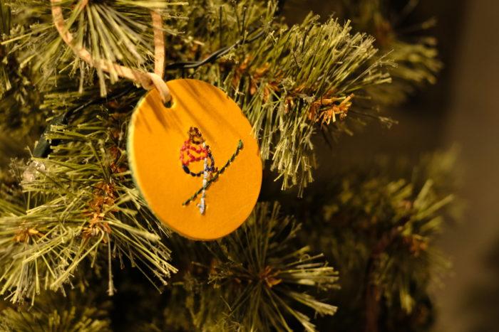 クリスマスのキャンペーン