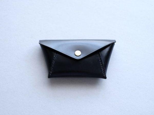 手縫いコインケースHold