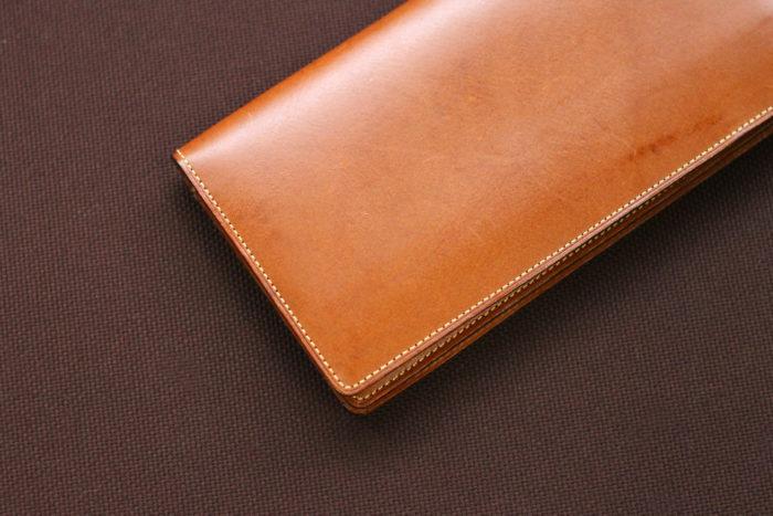 小銭入れ付き長財布 Untradの動画を公開しました。