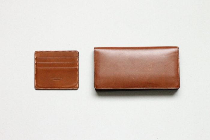 ミニ財布と長財布、どちらを選びますか。
