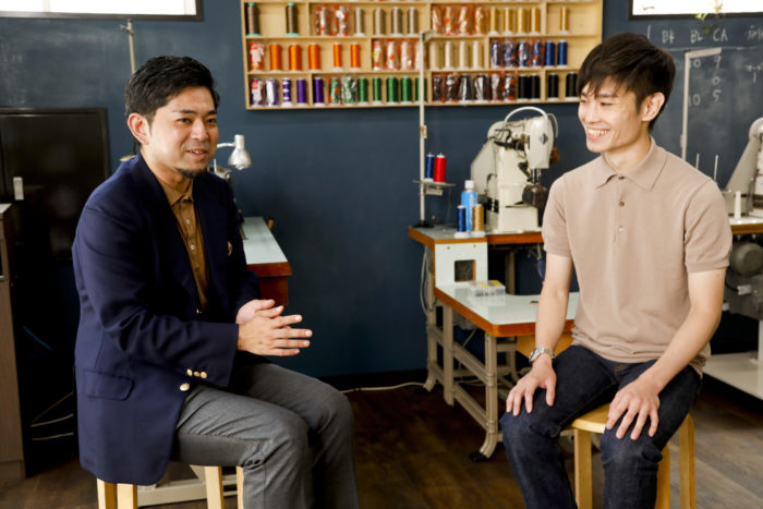 Vol.01 靴磨き職人日本一の細見大輔さんに伺う、 モノ選びのポリシーやメンテナンスの大切さ。