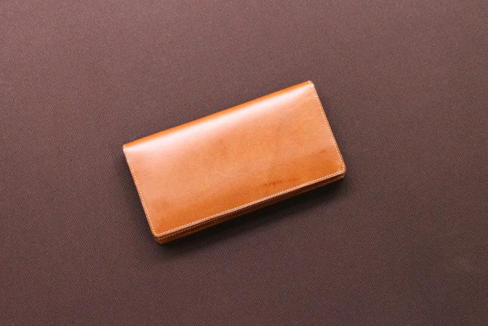 長財布をお探しの方に。 長財布Untradのご紹介