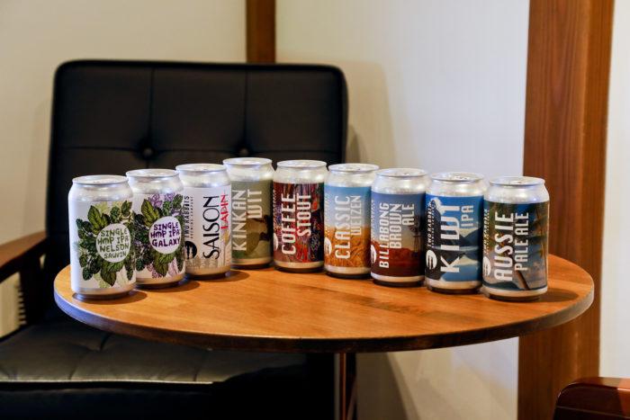 Vol.02 滋賀県のクラフトビール醸造所[TWO RABBITS BREWING]  モノ作りに欠かせないのは愛と情熱