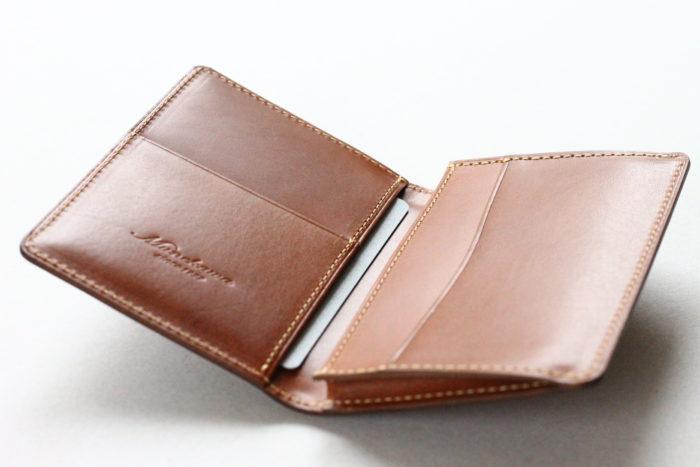 財布として使う、という考え方