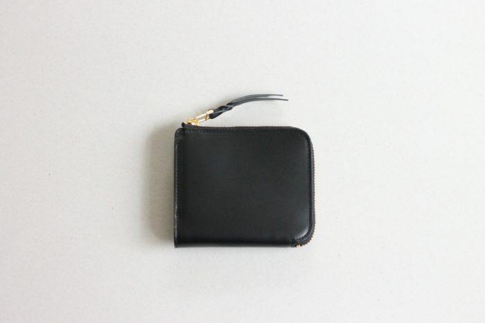 L字財布 Cram ブラックのご予約を追加で受け付けます。