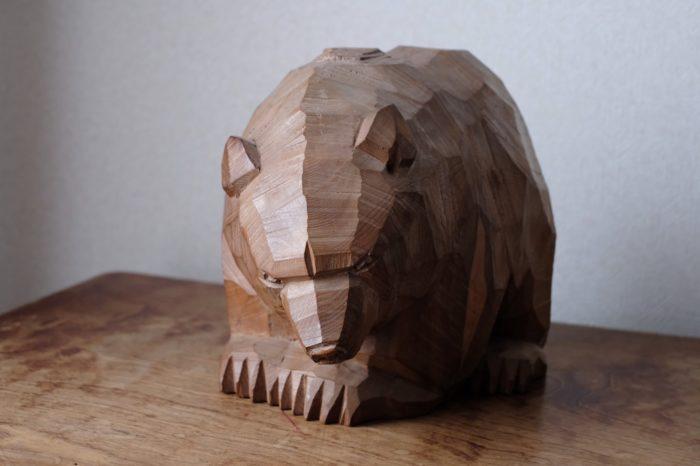 マイブーム / 木彫りの熊