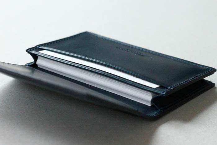 ビジネスカードケース